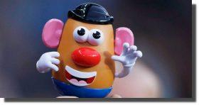 ¡Adiós Sr. y Sra. Cara de Papa! Lanzan una versión sin género del popular personaje de 'Toy Story'