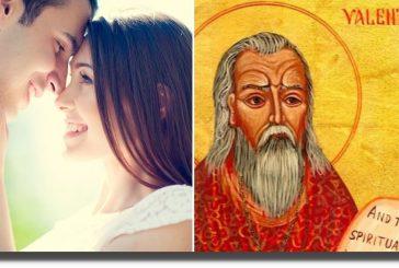 ¿Quién fue San Valentín y qué tiene que ver con el 14 de febrero?