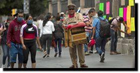 México suma 183 mil 692 muertos y 2 millones 069 mil 370 casos confirmados por COVID-19