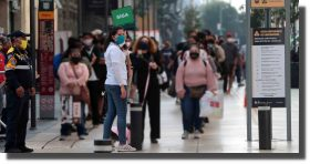 México suma 185 mil 715 muertos confirmados por COVID-19