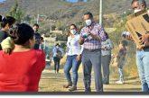 Ampara Ayuntamiento de Oaxaca de Juárez a la niñez vulnerable de la colonia Moctezuma