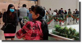 México acumula 194 mil 490 muertes por COVID-19
