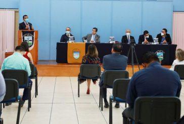 La UABJO presenta Investigación Psicolegal, Criminológica y Biomédica del Delito