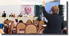Propone 64 Legislatura reconocimiento a Virgilio Caballero