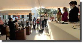 Diputados nombran y ratifican a integrantes de tribunales en Oaxaca