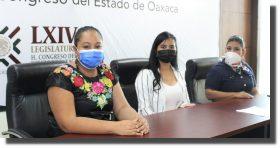 Culminan registros para ocupar titularidad de la Fiscalía de Oaxaca, hay 16 aspirantes