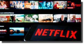 Netflix ya casi está listo para impedir que compartas tu contraseña