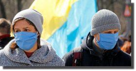 Detectan nueva cepa de COVID-19 altamente 'agresivo y contagioso' en Ucrania