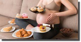 La ciencia confirma que los antojos en el embarazo NO existen, esta es la explicación