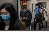 Japón pide a China que deje de hacer test anales de COVID a sus ciudadanos