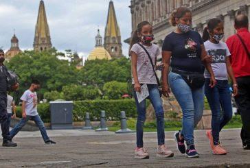 México llega a los 203 mil 210 muertos por COVID-19