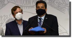 Gobernador de Tamaulipas usó mismas empresas fantasma que el Cártel de Sinaloa: UIF