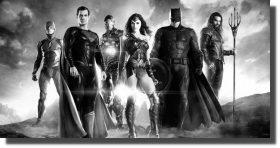 El 'Snyder Cut' de 'La Liga de la Justicia' está en formato cuadrado 4:3, ¿por qué?