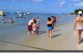 Tras aglomeraciones, Tabasco cierra playas, ríos y balnearios