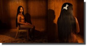 Comparan a Yalitza Aparicio con Kim Kardashian; mira la razón