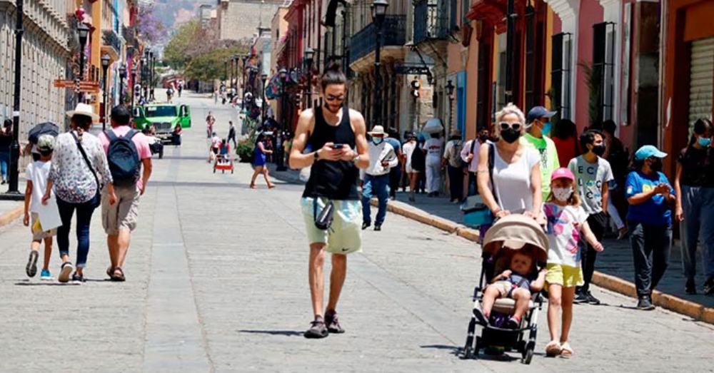 Pegan restricciones de Canadá a turismo en Oaxaca; 60% de ocupación en otros destinos