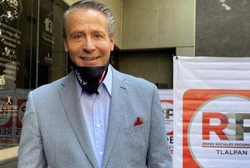 'De esos 40 millones, nos chingamos 25': audio de Alfredo Adame
