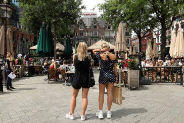 Países Bajos suspende vacuna COVID-19 de AstraZeneca en menores de 60 años