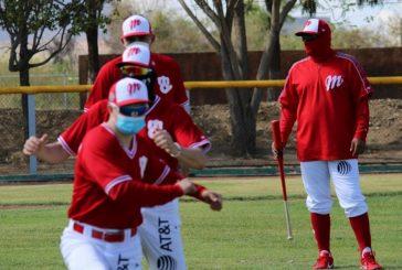 Arranca pretemporada de Guerreros  - Diablos en Oaxaca