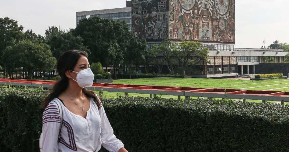 'México incumple metas de inmunización': Facultad de Medicina de la UNAM