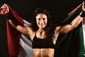 Quién es Lupita Godínez, la peleadora mexicana que debutará en la UFC