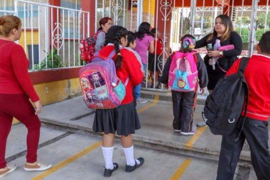 Reanudación de clases presenciales dependerá del consenso con la comunidad escolar y el magisterio