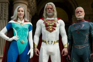 Una nueva generación de superhéroes tomará Netflix