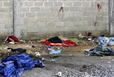 Detienen a siete militares involucrados en ejecuciones extrajudiciales de Tlatlaya