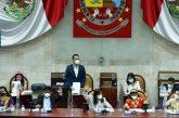 Impulsa el Congreso de Oaxaca, garantizar derechos ciudadanos