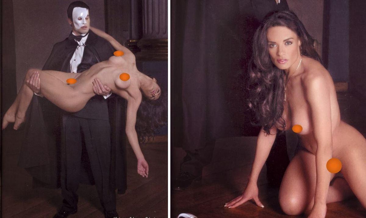 Alma Cero Desnuda Sin Censura actriz archivos - página 2 de 10 - oaxaca digital
