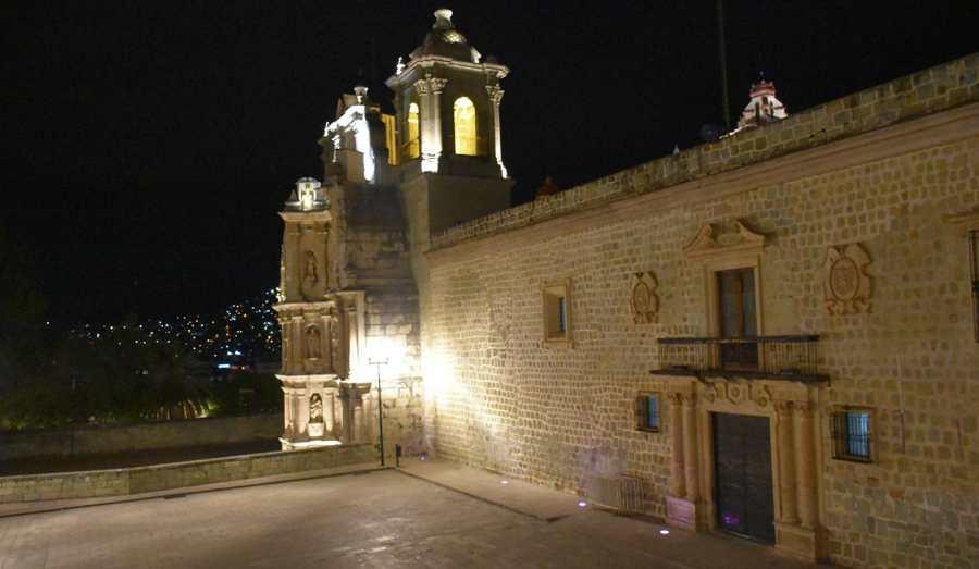Atiende Ayuntamiento de Oaxaca de Juárez planteamientos del Sindicato Autónomo