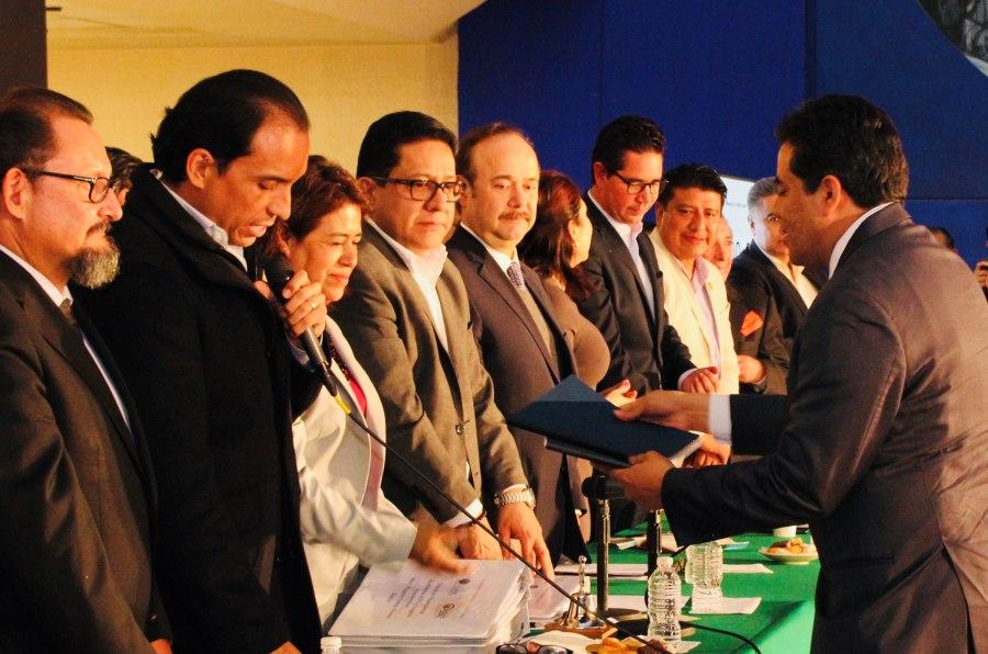 UABJO, primera universidad pública dispuesta a ser auditada por la ASF: Rector