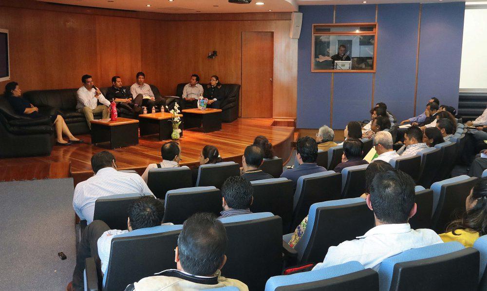 Suma UABJO 3 nuevos Cuerpos Académicos y llega a 37 reconocidos por SEP