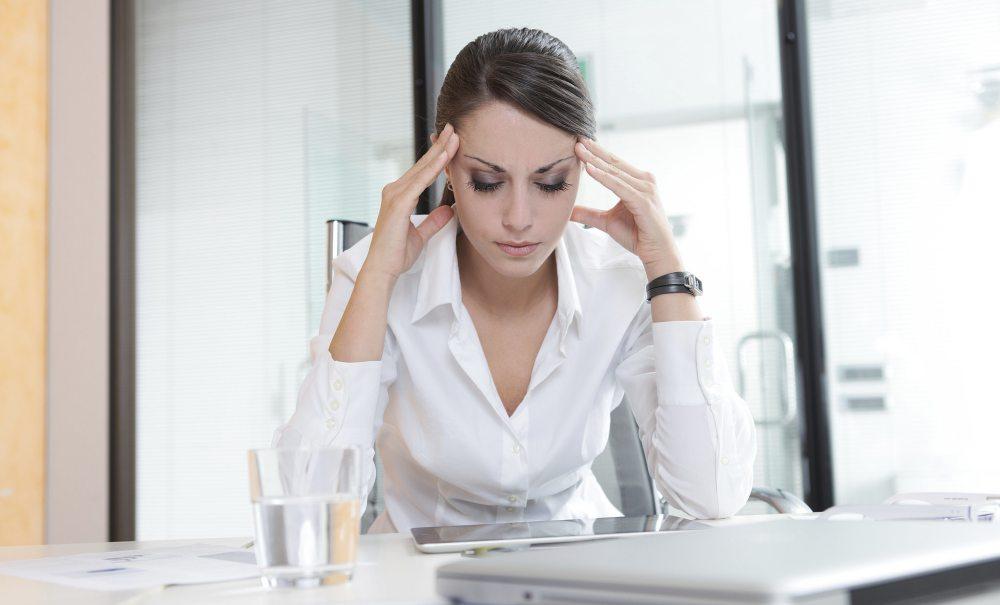 Controla el estrés con estos consejos