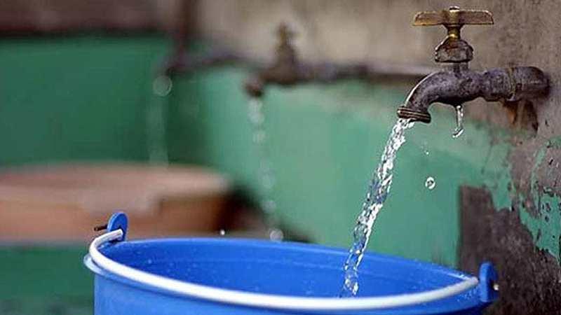 SAPAO informa el suministro de agua potable para hoy 19 de Junio