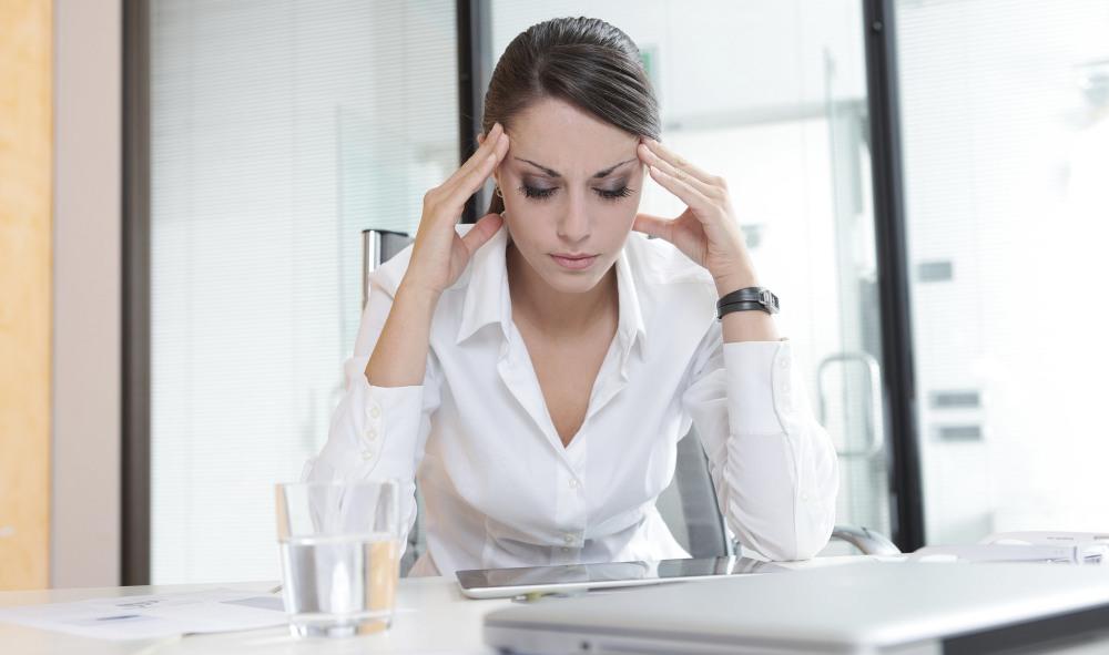 7 señales de que el estrés está haciendo estragos en tu salud