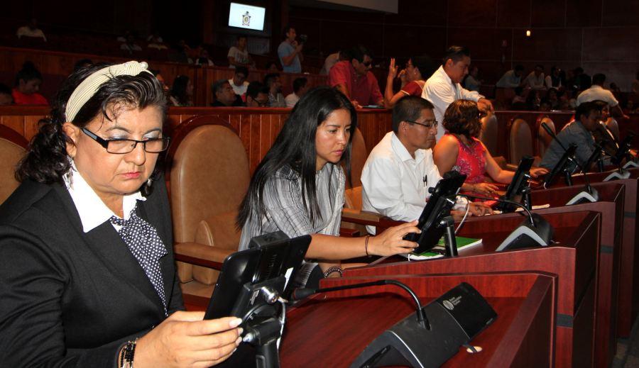 Congreso de Oaxaca exhorta a Ejecutivo federal continuar con apoyo y fortalecimiento al turismo