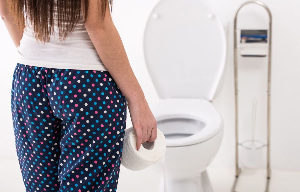 Deshidratación, principal riesgo de diarrea