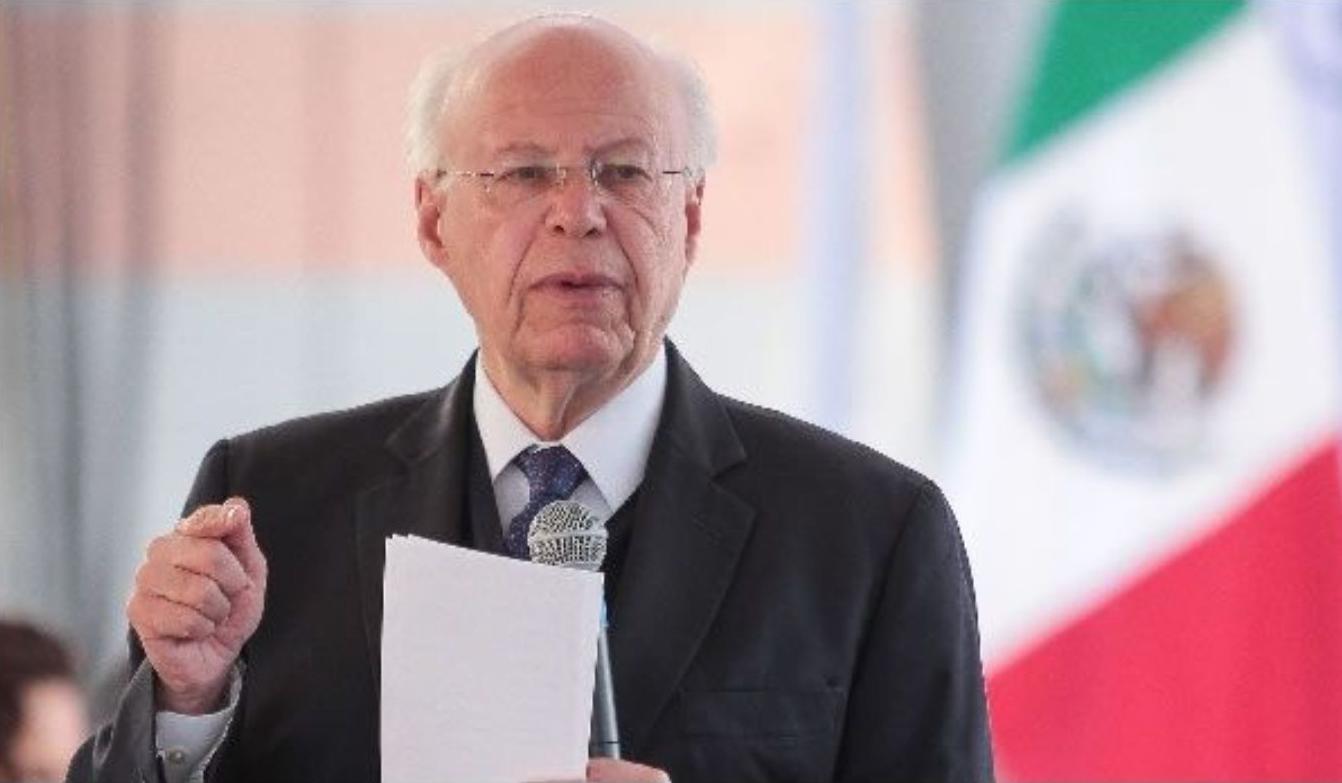 Renuncia José Narro al PRI; reprocha «simulación y excesos»