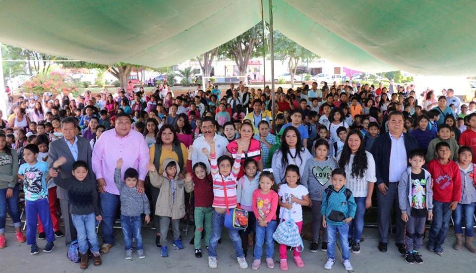 Inauguran cursos de verano en Xoxocotlán