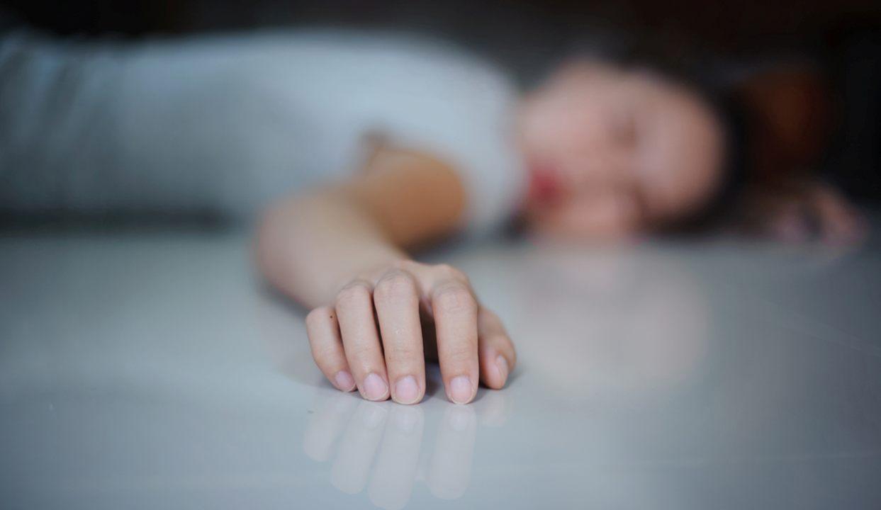 Catalepsia, el trastorno que podría hacer que te entierren vivo