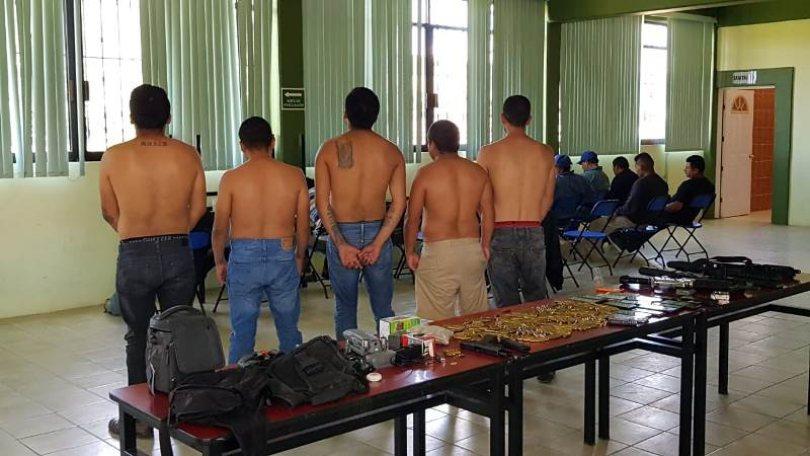 Abre Fiscalía General investigación por retención de personas en San Dionisio Ocotepec