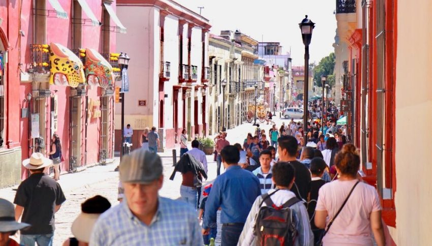 Incrementa la ocupación hotelera en días previos a la Guelaguetza