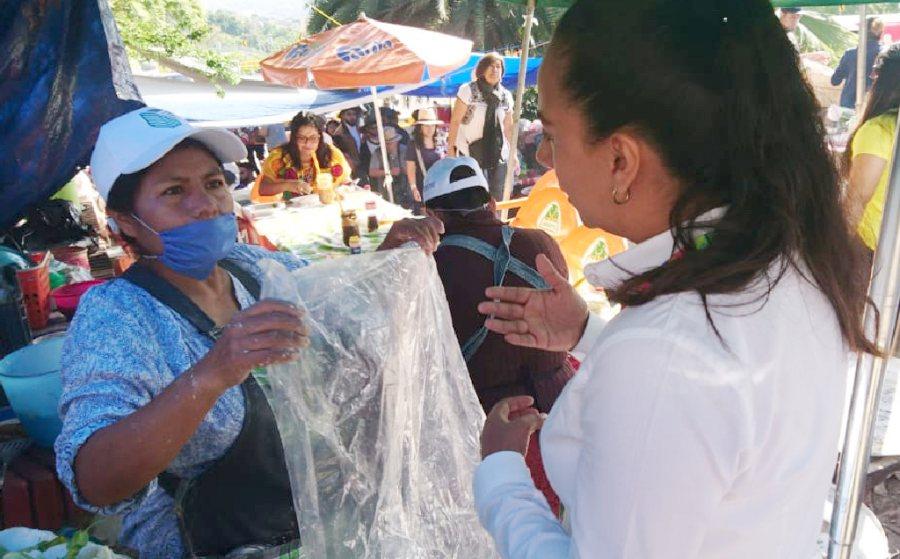 Reporta SSO saldo limpio en el primer Lunes del Cerro