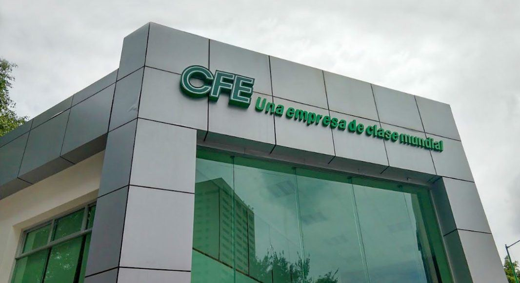 Crea el gobierno filial de CFE que ofrecerá servicio de Internet