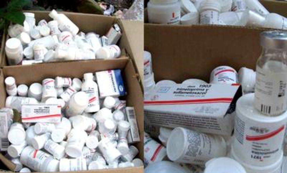Inhabilitan a farmacéutica preferida del gobierno de Peña Nieto