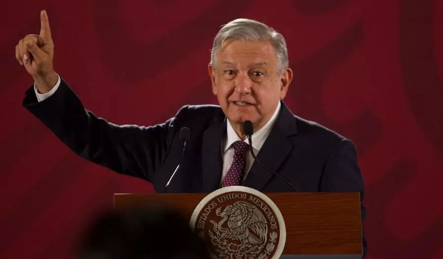 Se analiza tema del derrame de Grupo México, pero no hay privilegios: AMLO