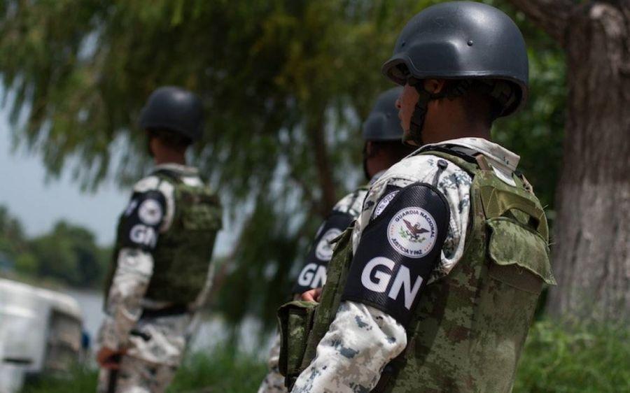 Guardia Nacional tendrá estrategia contra feminicidio, anuncia AMLO