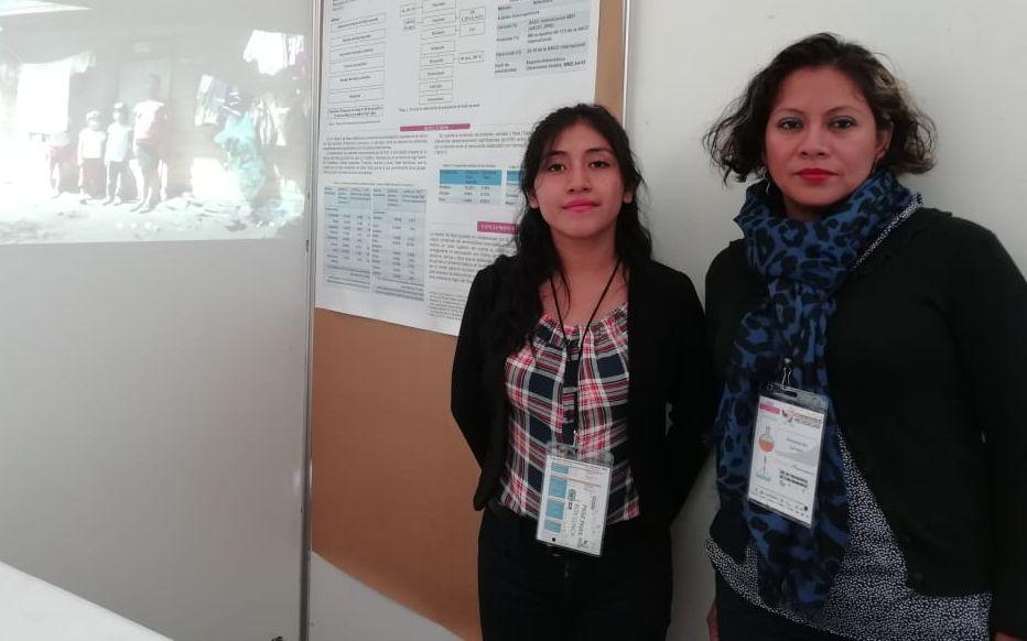 Estudiante de la Universidad de la Cañada participará en el Foro Internacional de Ciencia en Sudamérica