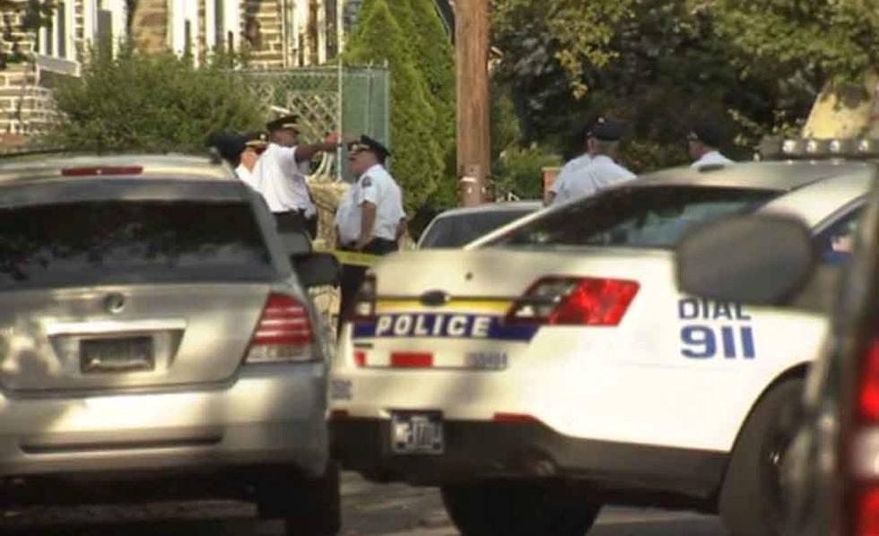 Nuevo tiroteo en Filadelfia deja cinco heridos
